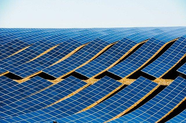 Wykorzystanie energii ze źródeł odnawialnych