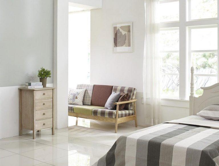 Dekorowanie domu może być relaksujące