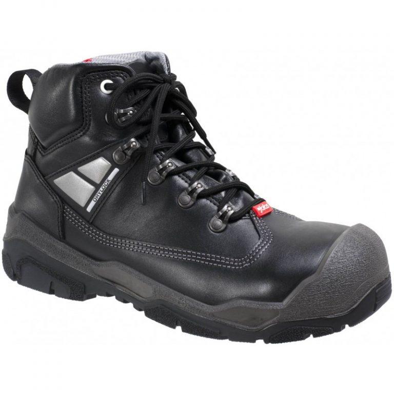 Jak ułatwić sobie wybór butów roboczych?