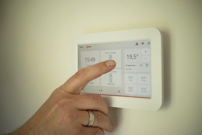 Jakie termostaty elektryczne będą najlepsze do domu?