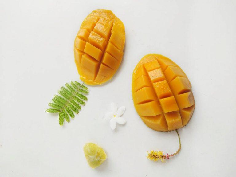 Owoce mango mogą zapobiegać wielu schorzeniom
