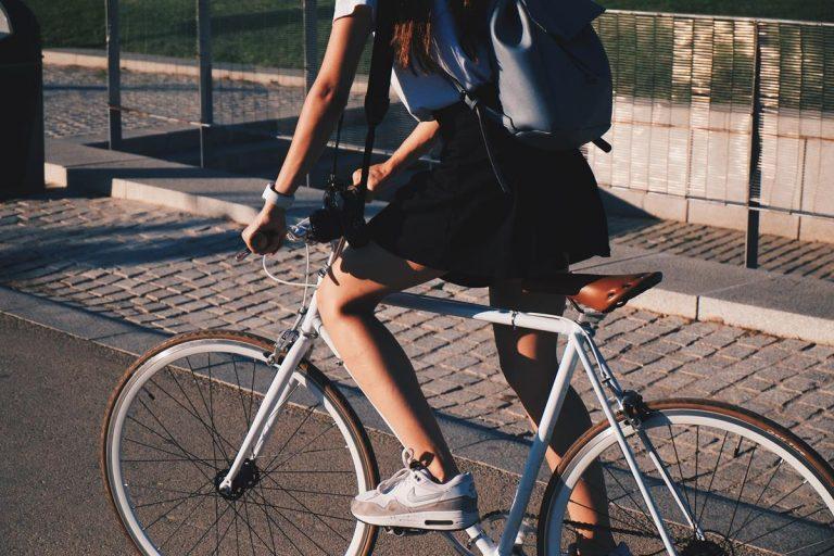 Rower dla małego i dużego