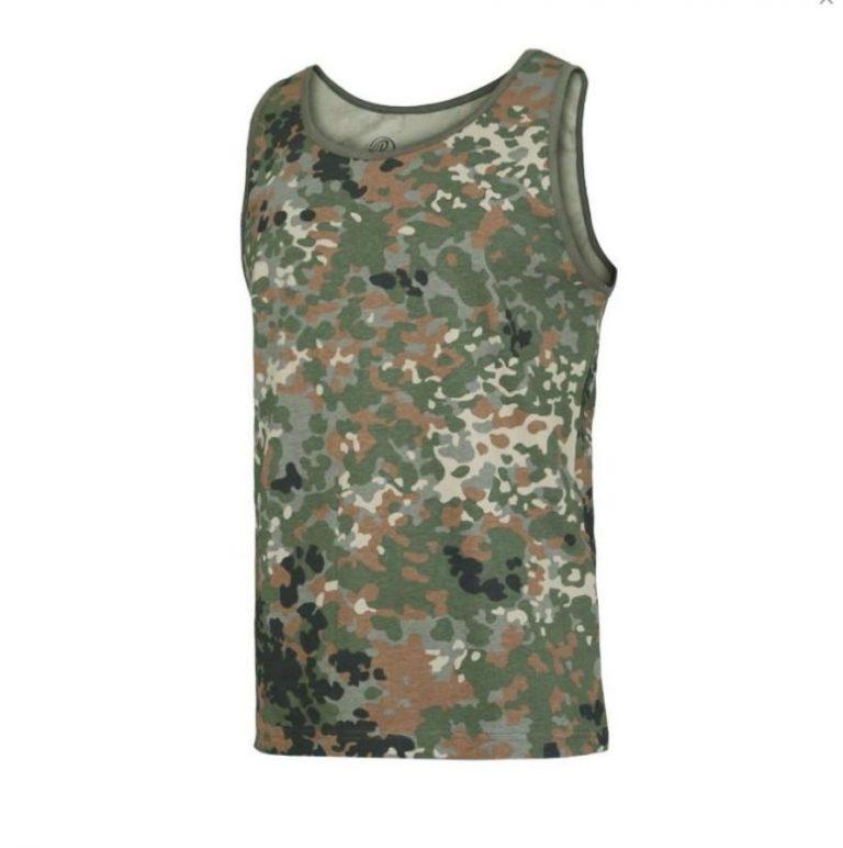 Koszulki wojskowe – czym się wyróżniają?