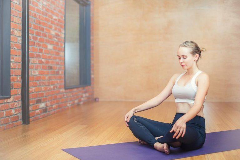 Medytacja od podstaw – jak zacząć?