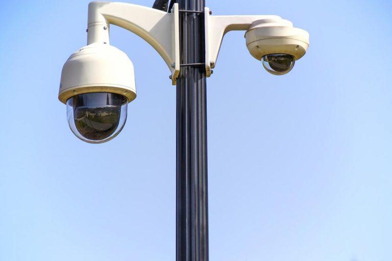 Przeprowadzenie instalacji monitoringu wizyjnego