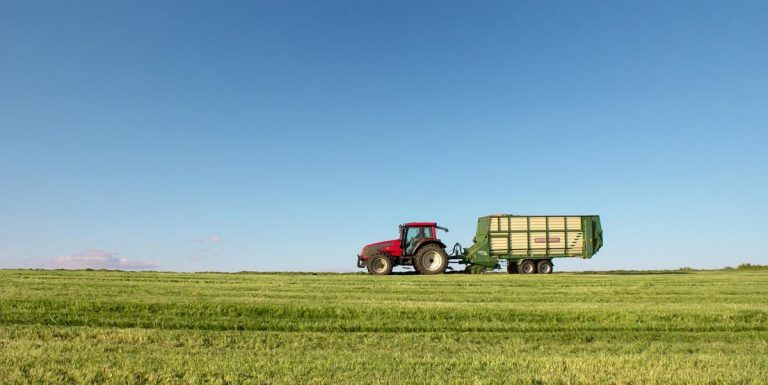 Czy często psują się ładowarki rolnicze?