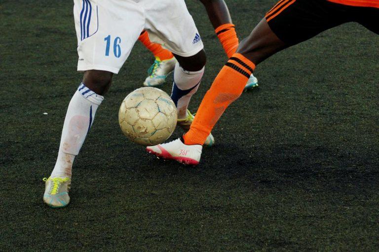Czy już żyjecie mistrzostwami Europy w piłce nożnej?