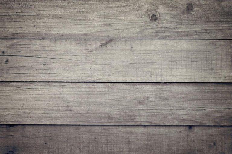 Oleje do drewna i ich właściwości