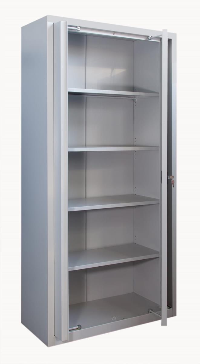 Czy posiadanie szafki metalowej zwiększy nasze bezpieczeństwo?