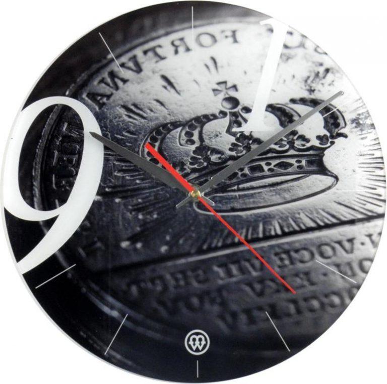 Jaki zegar ścienny wisi w waszej firmie?
