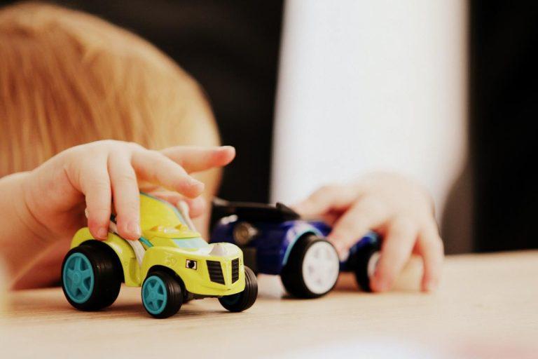O jakim przedszkolu dla swojego dziecka marzycie?