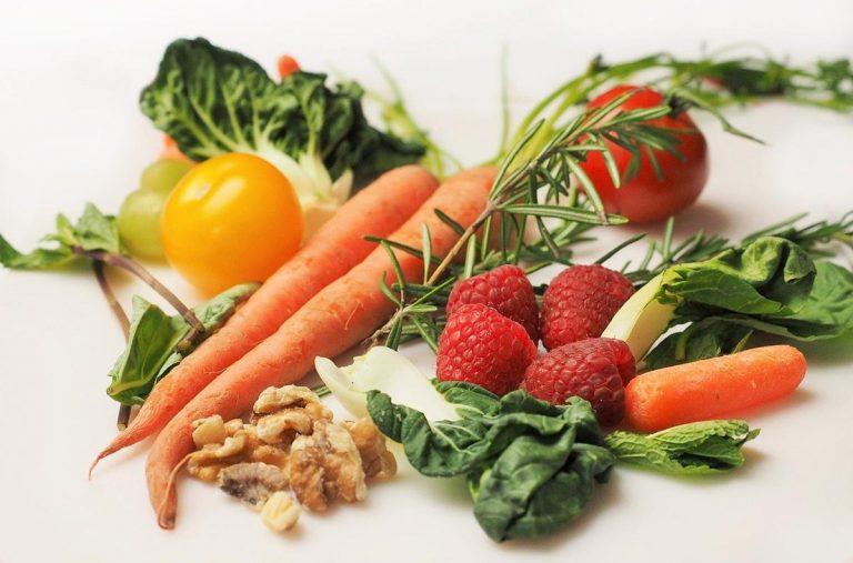 Zapewnij sobie konsultacje z profesjonalnym dietetykiem
