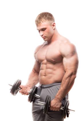 Co powinno się wiedzieć o budowaniu masy mięśniowej
