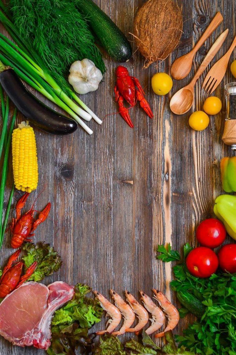 Jak dobrać zbilansowaną i zdrową dietę?